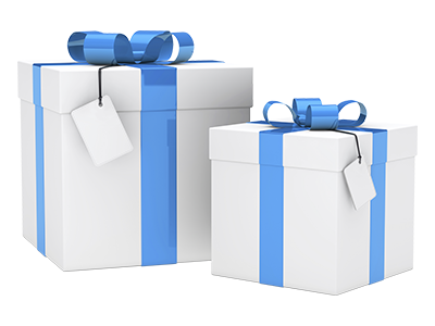 Totally Free Gifts for all of Your websites